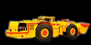 Chargeur LHD souterrain FL10